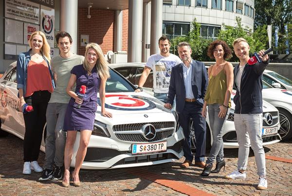 Mercedes Benz Online Presse Center