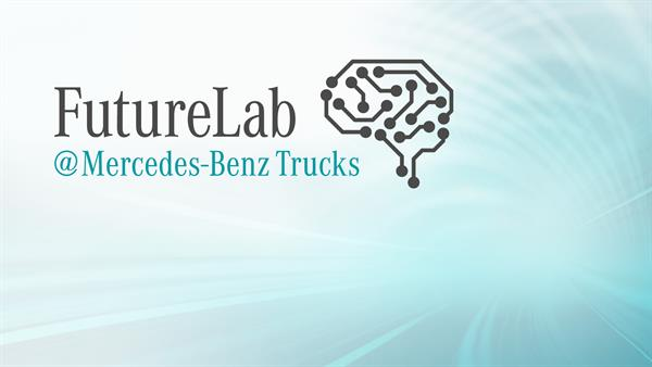 Trucks FutureLab