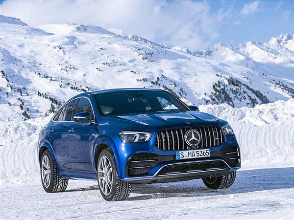 Mercedes_AMG_GLE_53_Coupe_brilliant_blue_metallic_Hochgurgl_2019