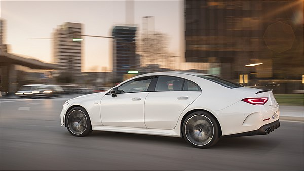 Mercedes-AMG CLS 53 4MATIC3
